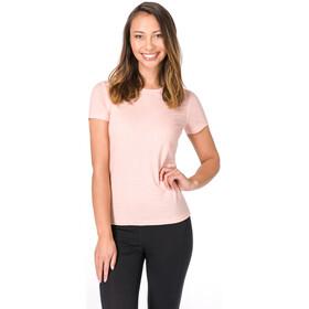 super.natural Base 175 Camiseta Mujer, blush